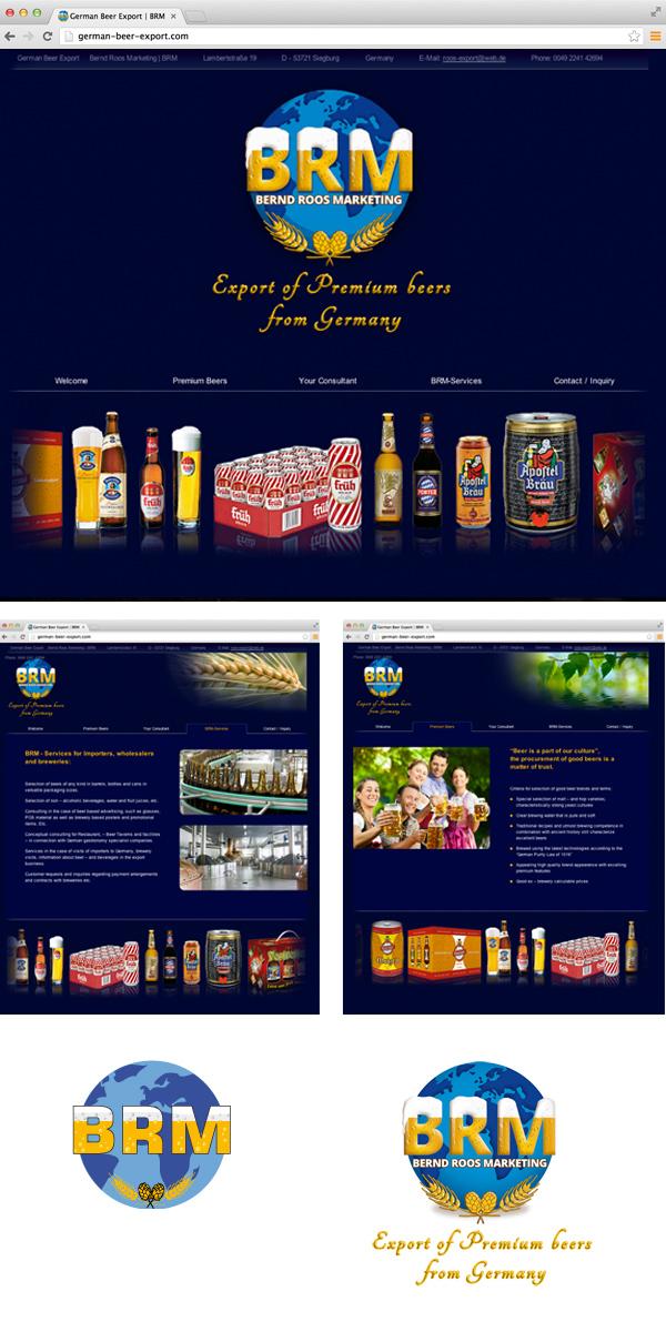 BRM-Webseite-Rebs-Design