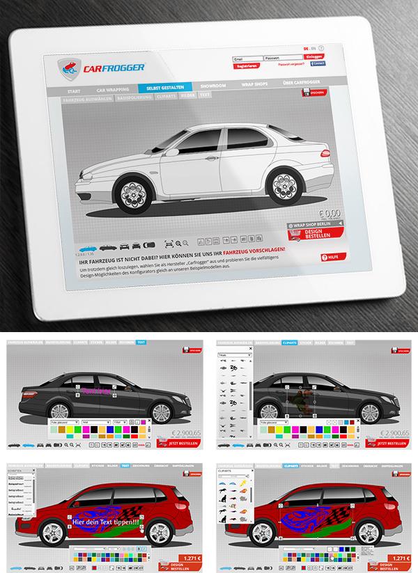 Carfrogger-Online-Konfigurator-Autofolierung-2013