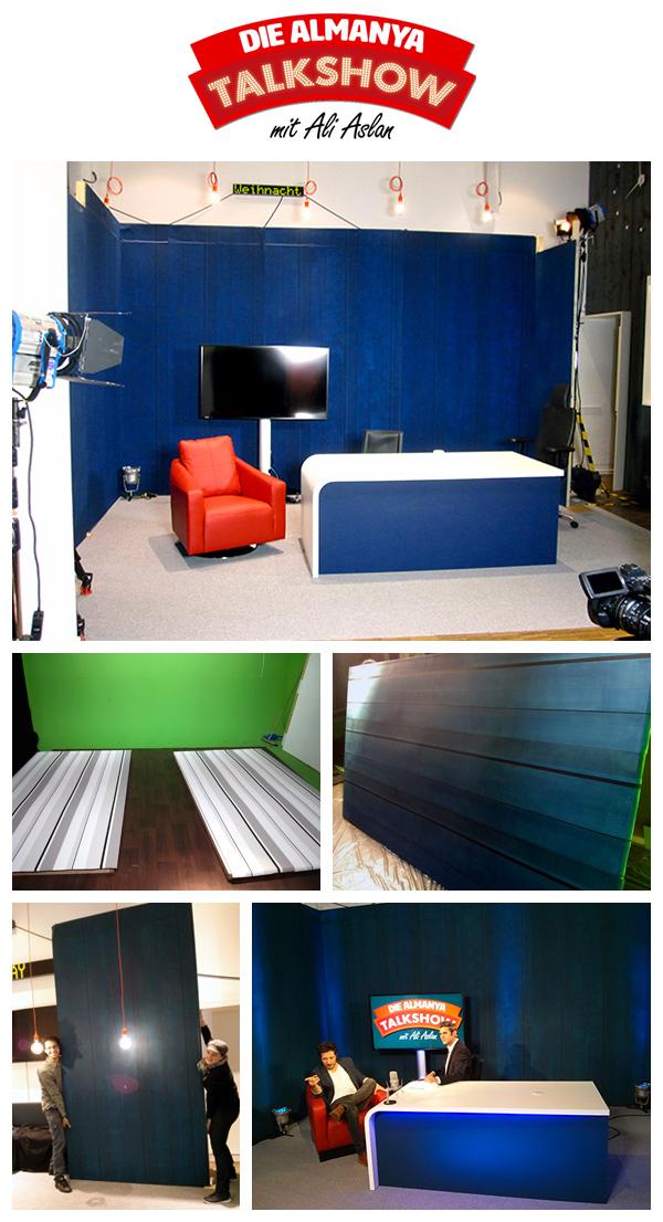 Setdecoration-Die-Almanya-Talkshow-mit-Ali-Aslan-und-Fahri-Yardim-2014-Rebs-Design